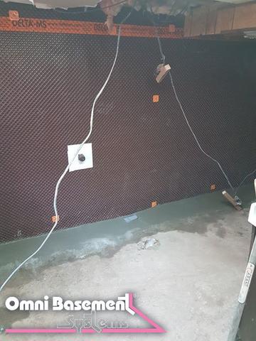 Waterproofing in Alberton