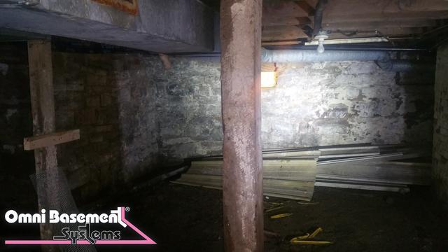 Best Crawlspace Waterproofing in Guelph-eramosa