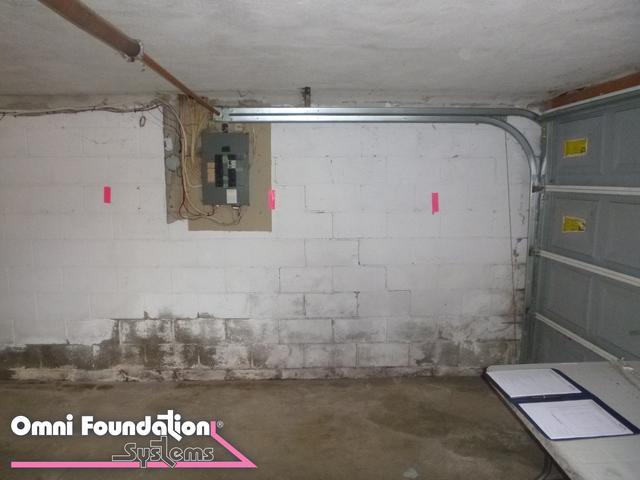 Best Structural Repair in Tavistock - Before Photo