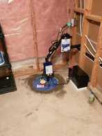 Sump Pump replacement in St. Catharines, ON