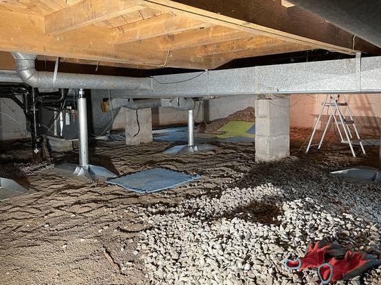 Repair Sagging floors in Welland, On