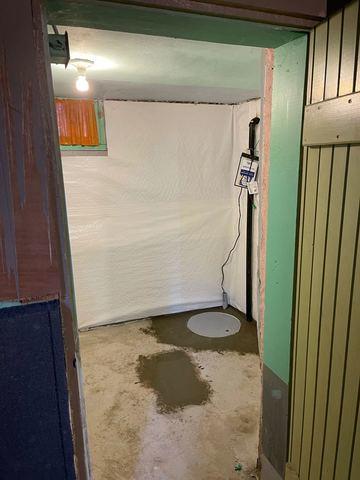Sump Pump Installation in Kitchener, ON