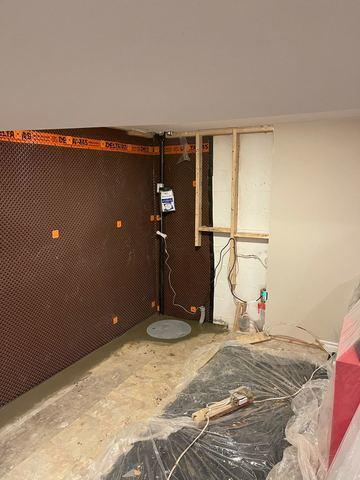 Waterproofing in Ancaster, ON