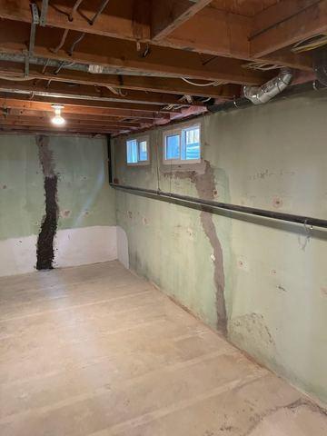 Interior Waterproofing in Kitchener, ON