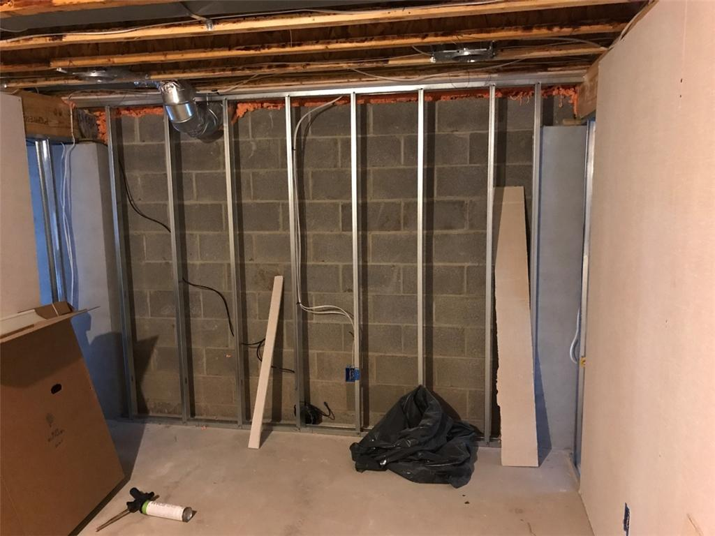 Transformation with a New Bathroom in Bridgewater, NJ - Before Photo