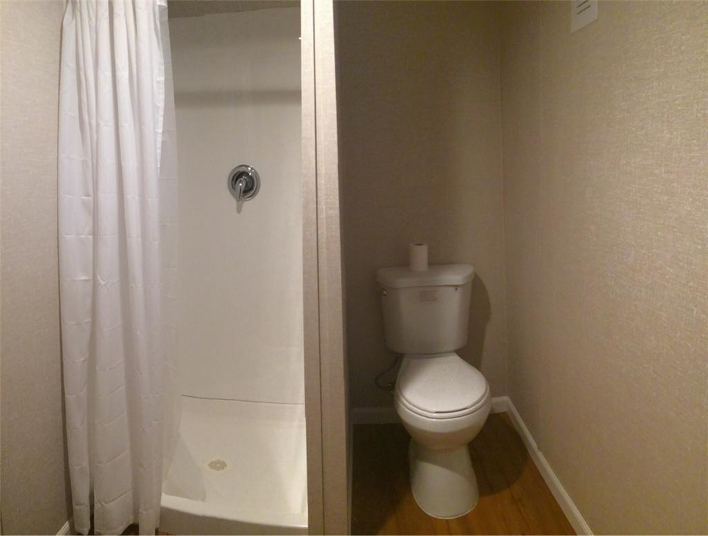 Transformation with a New Bathroom in Bridgewater, NJ - After Photo