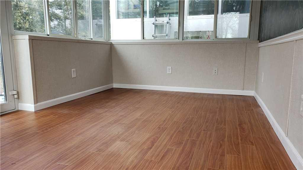 New Flooring and Walls Installed in Spotswood, NJ - After Photo