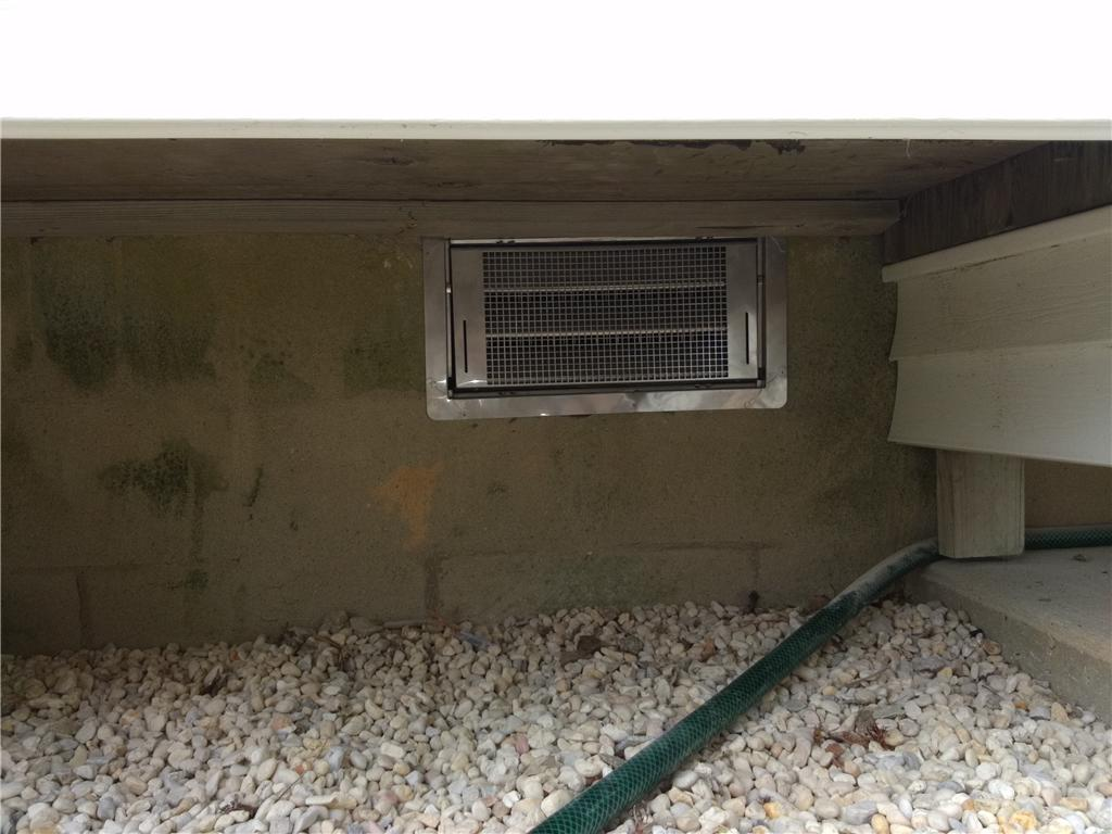 Flood Vents Installed in Ocean Gate, NJ - After Photo
