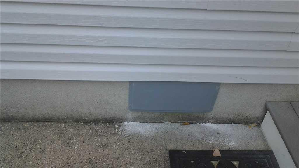 Crawl Space Vent Covers in Ocean County, NJ - After Photo