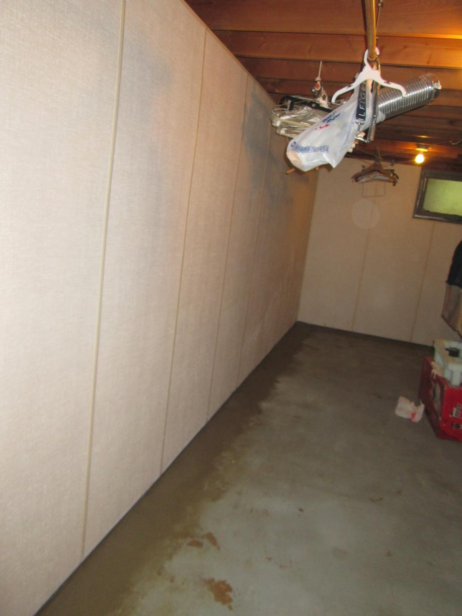 WaterGuard and Zen Wall Installation - After Photo