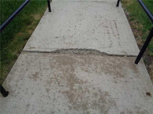 Sidewalk Leveling in Cedar Grove, NJ