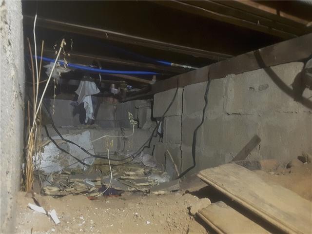 Irvington, NJ Crawl Space Repair