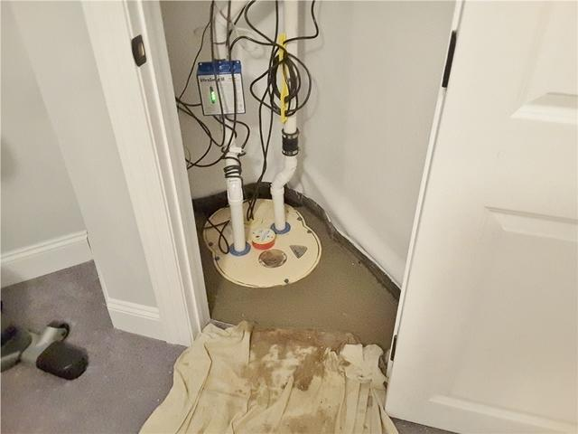 Sump Pump Replacement in Hasbrouck Heights, NJ