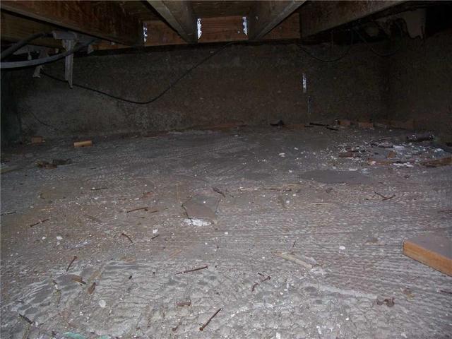 Crawl Space Repair in Ridgefield Park, NJ