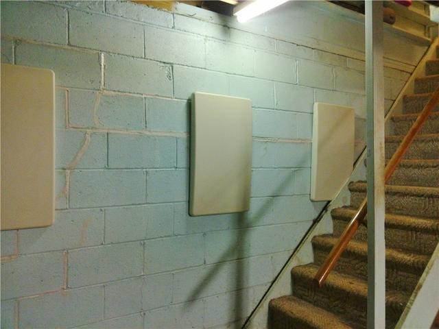 GeoLock Wall Anchors Installed in Ewing Township, NJ