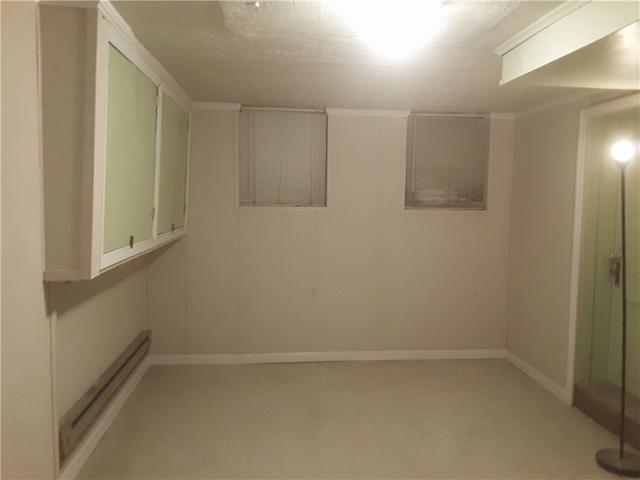 Finishing a Basement with New Walls and Flooring in New Brunswick, NJ - After Photo