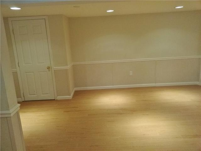 Basement Remodeling in Hillsborough Township, NJ. - After Photo