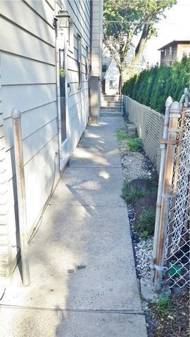 Sidewalk Even Again with PolyLevel in Weehawken, CT