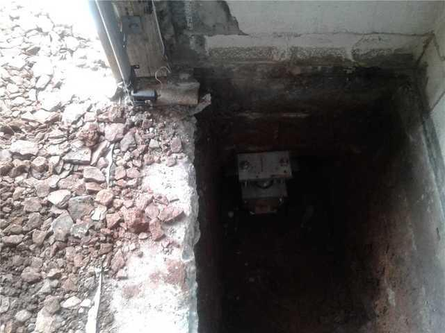 Foundation Repair in Hillsborough Township, NJ