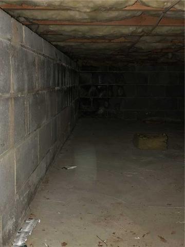 Damp Crawl Space Repaired in Upper Saddle River, NJ