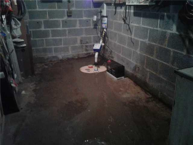 Sump Pump Replacement in Lebanon, NJ