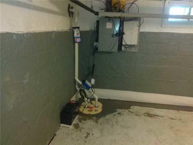 Roselle, NJ Sump Pump Replacement