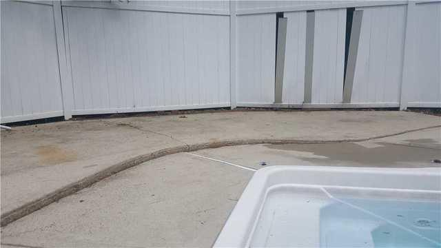 Pool Deck Lifting and Leveling in Tabernacle, NJ