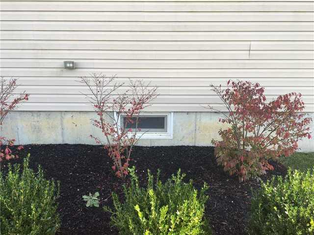Window Well Installed in Robbinsville, NJ