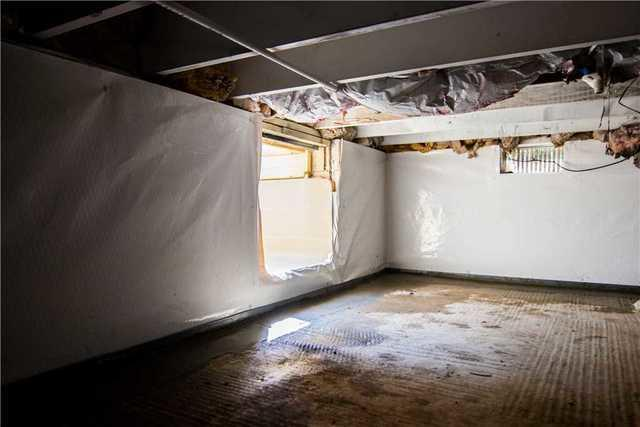 From Dirty to Clean: Crawl Space Repairs in Manalapan, NJ