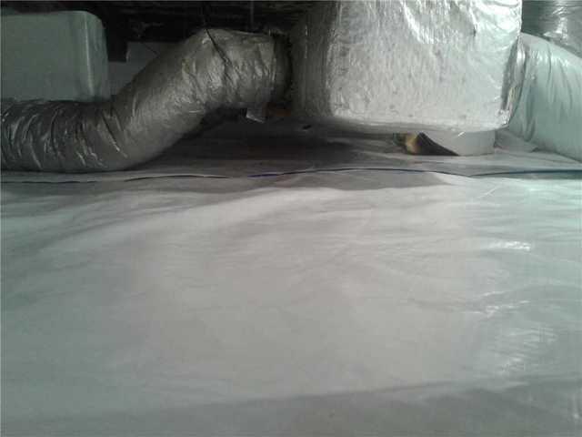 Crawl Space Encapsulation in Gillette, NJ