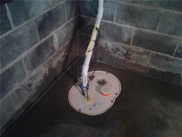 Basement Waterproofing in Flemington, NJ