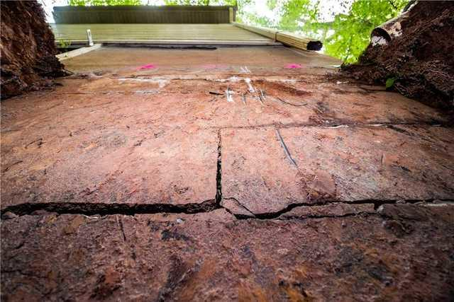 Settled & Cracked Foundation Repair in Bridgewater, NJ