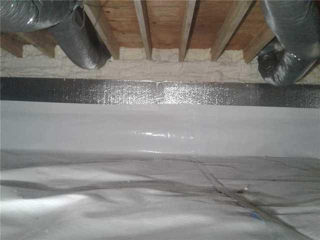 Crawl Space Insulation and Encapsulation in Toms River, NJ