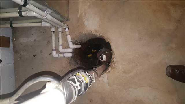 Sump Pump Replacement in Princeton, NJ