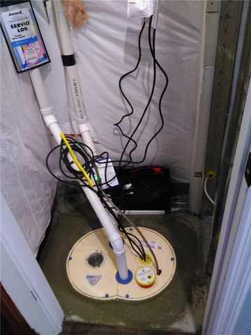 Sump Pump Replacement in Jackson, NJ