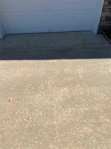 Sunken Concrete  in Ocean Township, NJ