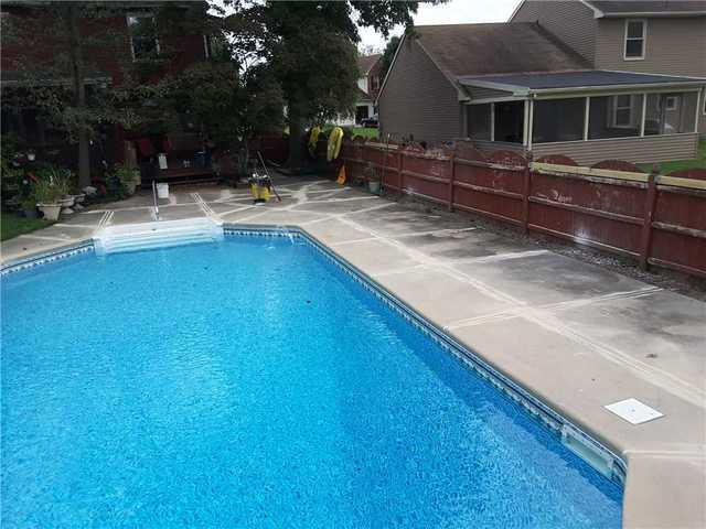 Pool Deck Lifting and Leveling in Laurel Springs, NJ