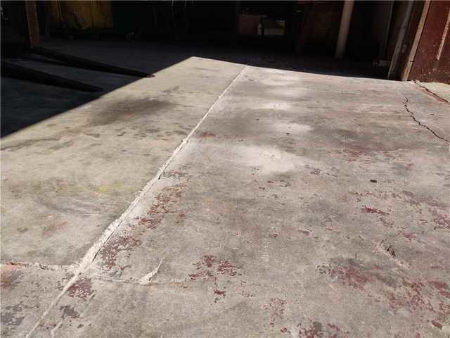 Garage Apron Leveling in Paterson, NJ