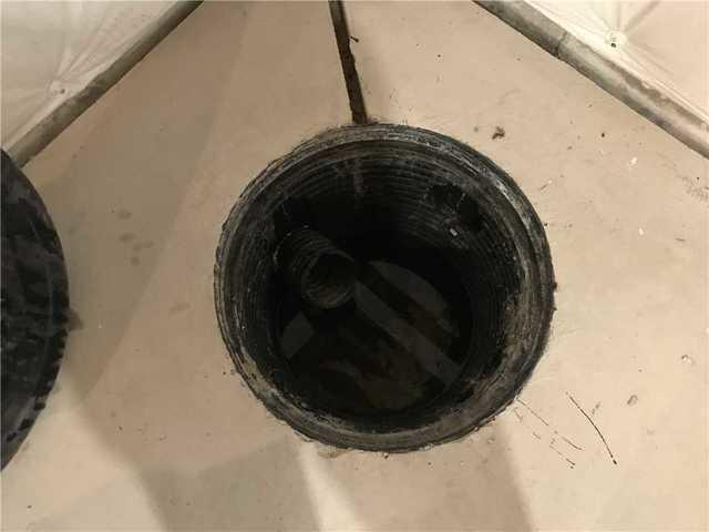 Replaced Sump Pump in Jackson, NJ