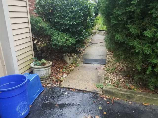 Sidewalk Lifting and Leveling in Piscataway, NJ