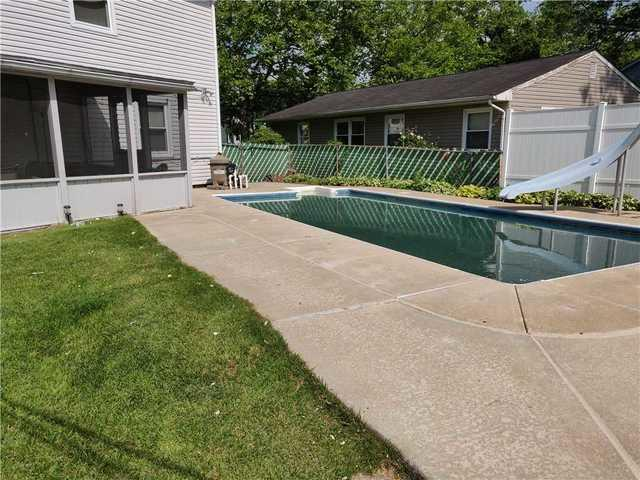 Pool Deck Lifting and Leveling in Willingboro, NJ