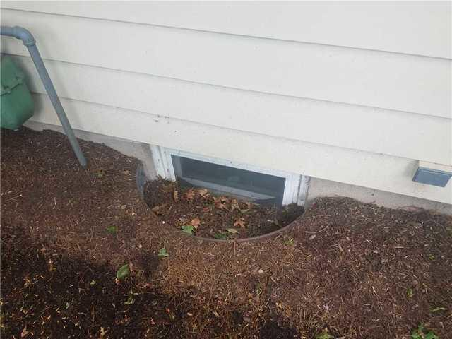 SunHouse Window Well Installed In Bergen County