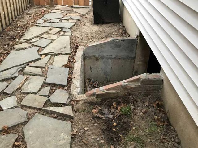 Turtl Well Access Install Seals Crawl Space In Manasquan, NJ