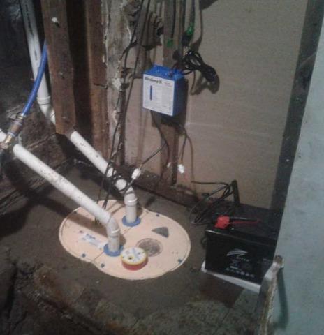 Waterproofing Solution in Sewaren, NJ