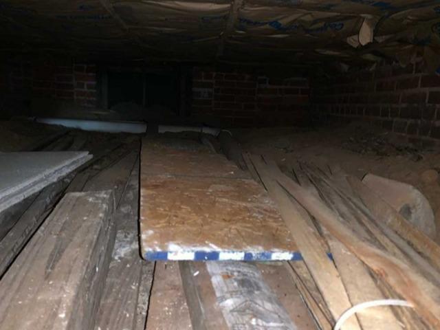 Crawl Space Repair in North Plainfield, NJ