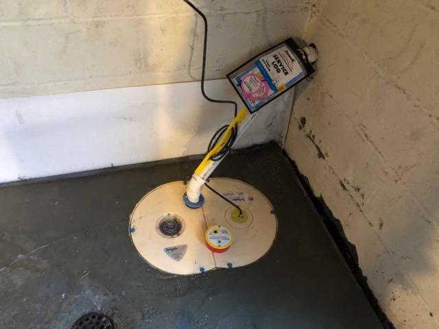 Butler, NJ Basement Waterproofing