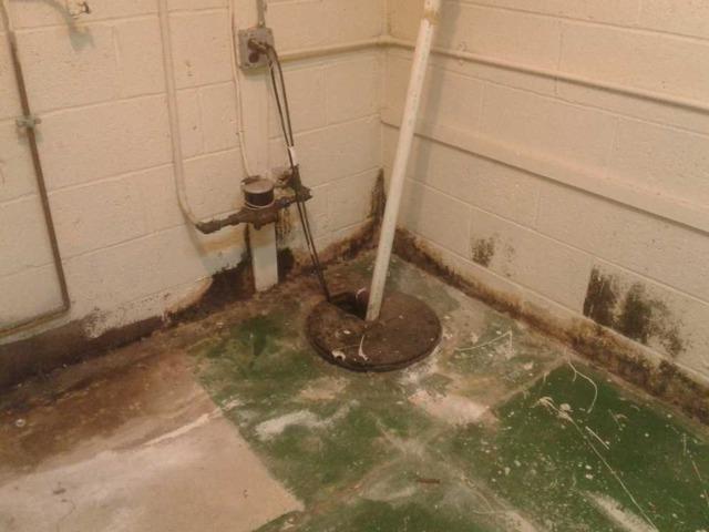 Sump Pump Replacement Perth Amboy, NJ