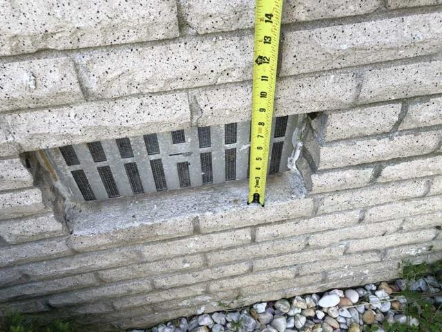 Vent Covers Installed in Toms River, NJ