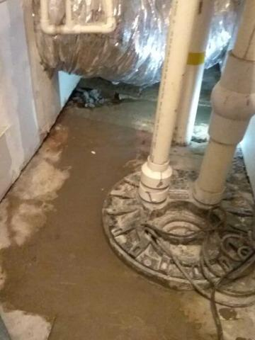 Sump Pump Replacement in Brooklyn, NY