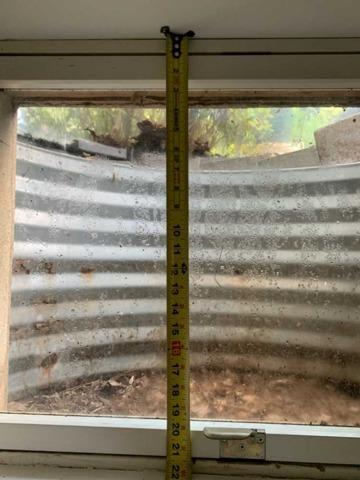 Drafty Windows in Bernardsville, NJ